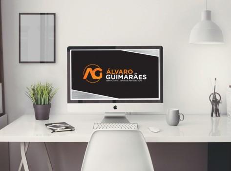Portfolio - Álvaro Guimarães Identidade 1